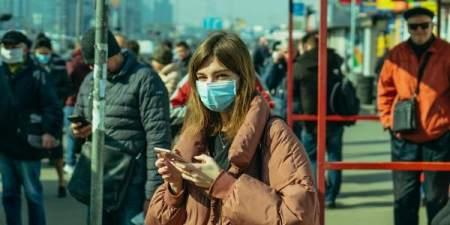 Коронавирус в Украине год: факты об инфекционном заболевании, остановившем мир