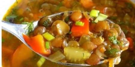 Рецепты к Великому посту: идеи вкусных блюд от звезд и шеф-повара