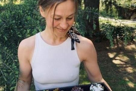 Рецепт паски со вкусом «пьяного» абрикоса от судьи «МастерШефа»