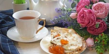 Вкусный завтрак: рецепт блинов с бананом и 4 ошибки в приготовлении популярного блюда