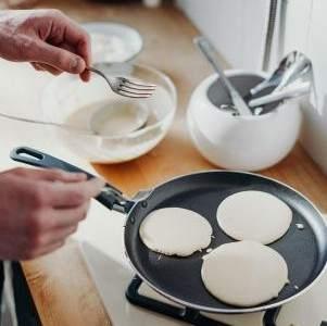 Как приготовить вкусные бездрожжевые лепешки: простой рецепт