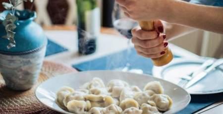 Что приготовить на ужин для всей семьи: рецепт вкусных домашних пельменей