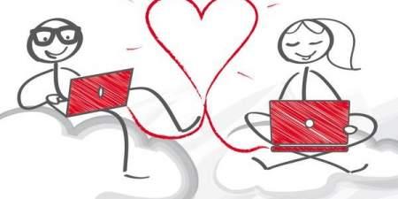 Любовь во всемирной паутине: как создать гармоничные отношения в реальности
