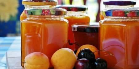 Вкусное варенье и джем из летних ягод и фруктов: 5 несложных рецептов