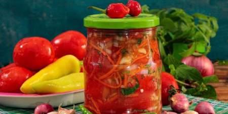 Как консервировать помидоры на зиму: ТОП-7 лучших рецептов