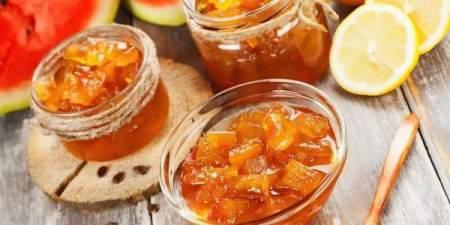 Блюда из арбуза: топ-7 летних рецептов